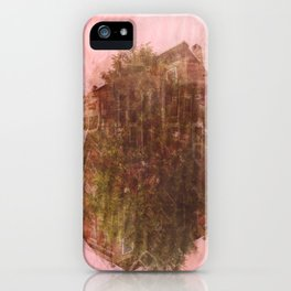 leafhouse iPhone Case
