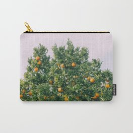Oranges for Days Carry-All Pouch