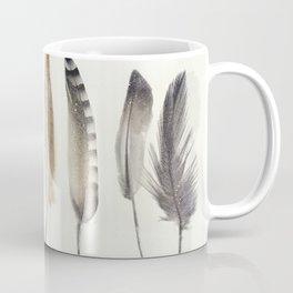 earth feathers Coffee Mug