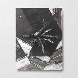 Manipulation 114.0 Metal Print