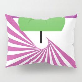 Fields Of Lavander Pillow Sham