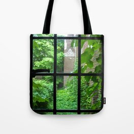 Founders Window Tote Bag