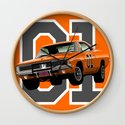 General Lee Dodge Charger by car2oonz