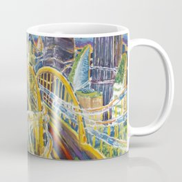 FutureBurgh Coffee Mug