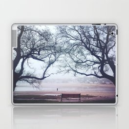 Tears Dry On Their Own Laptop & iPad Skin