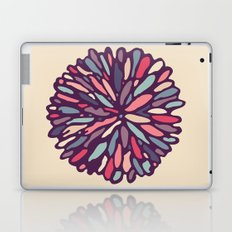 Poison Apple Dahlia Laptop & iPad Skin