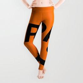 oppai Leggings