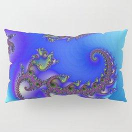 spiral growth -2- Pillow Sham