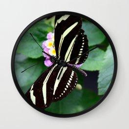 Look at those Wings Wall Clock