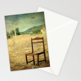 La Chaise Stationery Cards