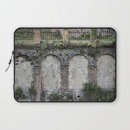Albaicin Arches (Granada) Laptop Sleeve