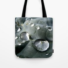 Drops World Tote Bag