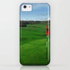 East Brighton Golf Course iPhone 5c Slim Case