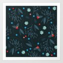 xmas pattern by camcreative