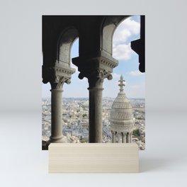 la reverie Mini Art Print