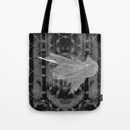 Ghost in the shell Tote Bag