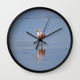 I'm Not High Maintenance, You're Just Low Effort Wall Clock