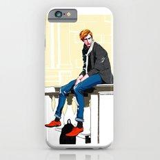 Bastien Bonizec  iPhone 6s Slim Case