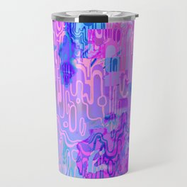 Phantom Mystery Travel Mug