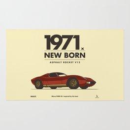 1971 Rug