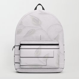 Bon Jour Leave Mass Backpack