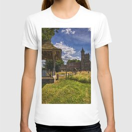 St Michael And All Angels Little Horsted T-shirt