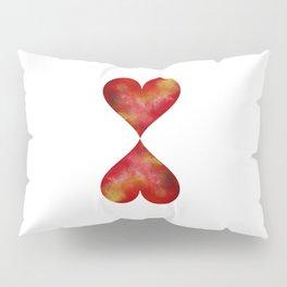 Endless Love Pillow Sham