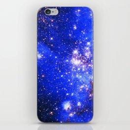 Magellanic Cloud iPhone Skin