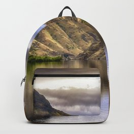 Snake River in Hells Canyon Backpack