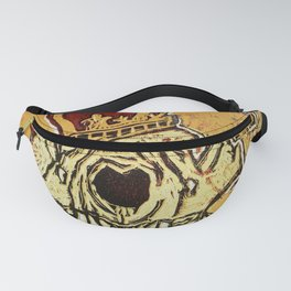 Starved-Nation Fanny Pack