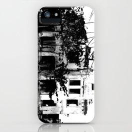 Domicile iPhone Case