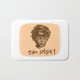 Suh Dude! Bath Mat