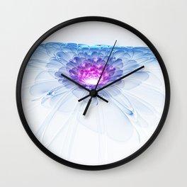 Universal Bloom Wall Clock