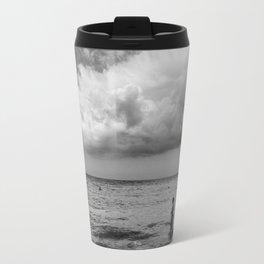 Late Summer Travel Mug