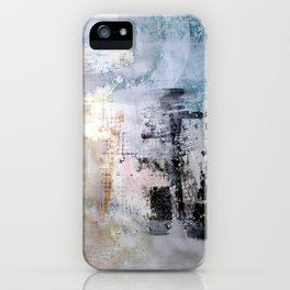 Session 29: Twisted Future (Flux in the Battlemarket) iPhone Case