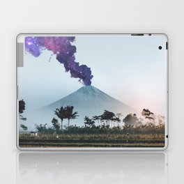Volcano Eruption Laptop & iPad Skin
