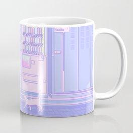 Vending Machines Coffee Mug