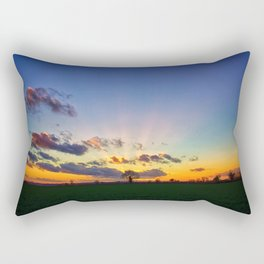 Shine Brightly Rectangular Pillow