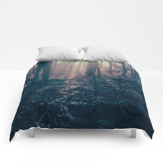 In Dreams Comforters