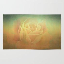 Evening Rose Shadows Rug