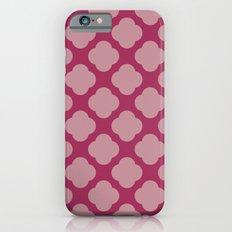 Cute 2 Pink Slim Case iPhone 6s