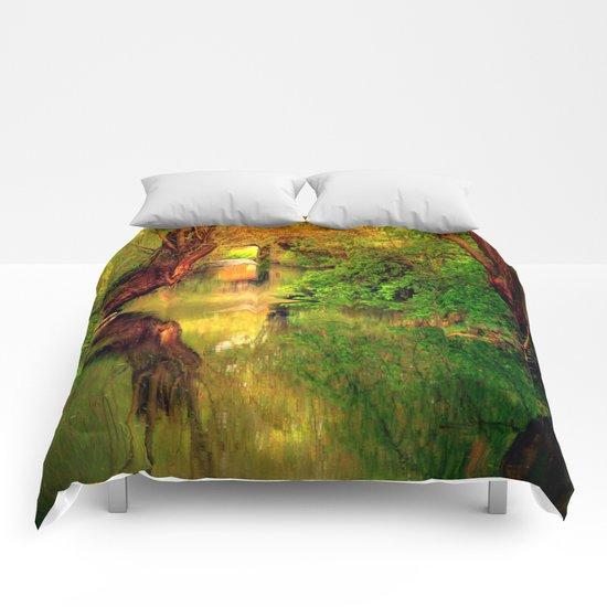 Riverside Comforters