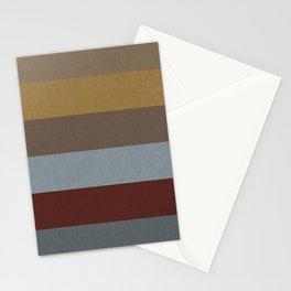 Copenhagen Colors Stationery Cards