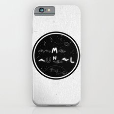 TIME TUNNEL iPhone 6s Slim Case