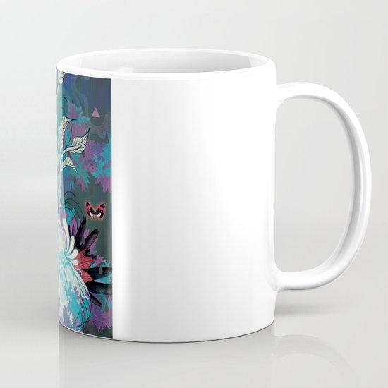 Delicate Distraction Mug