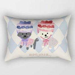 Sweetness Overload Rectangular Pillow