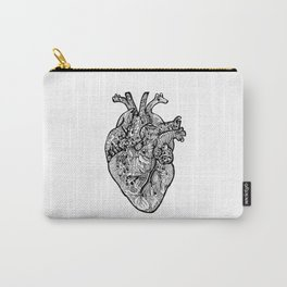 passionate heart Carry-All Pouch