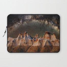 Cappadocia galaxy Laptop Sleeve