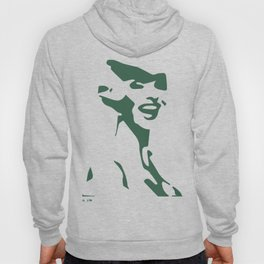 Too Funky Tribute Contemporary Art Hoody