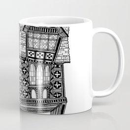 The Gateway House Coffee Mug